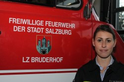 Laubenbacher Franziska