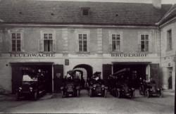NR 200 FFSBG Bruderhof nach 1920