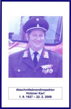 Holzner Karl