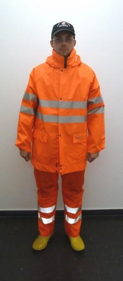 Schutzkleidung Regenbekleidung