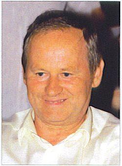 In tiefer Trauer nehmen wir Abschied von HBM a.D. Rupert Schnöll Berufsfeuerwehr Salzburg Wir haben einen Freund verloren. In stillem Gedenken Die Kameraden des LZ Bruderhof